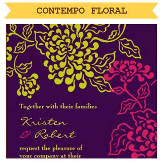 Contempo Floral