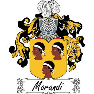Morandi Family Crest