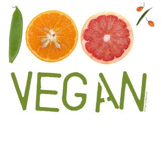 100% Vegan t-shirts & gifts