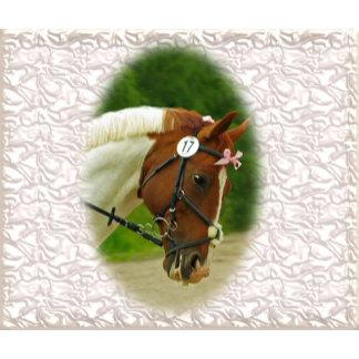 Ballerina Horse