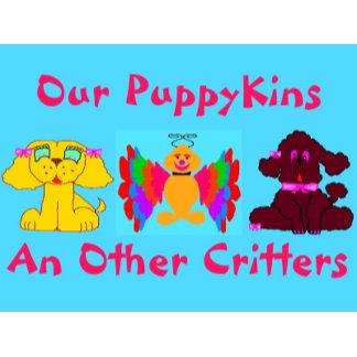 PuppyKins an Critters