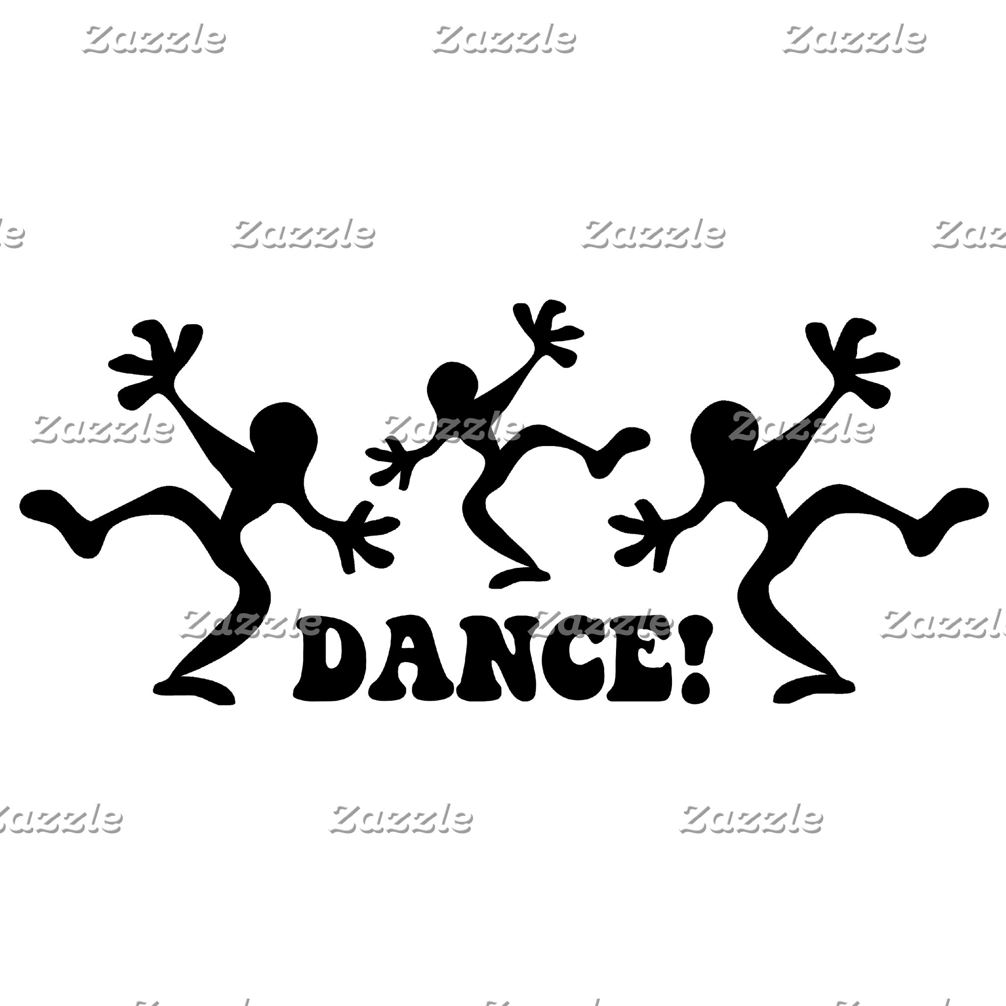 Crazy Dancers 1