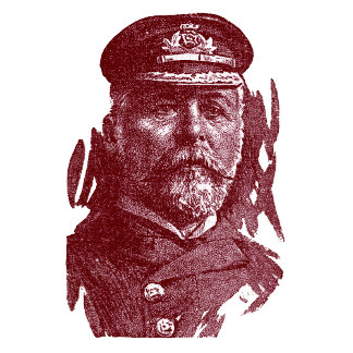 Captain John Smith, HMS Titanic