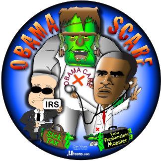 Obama Scare