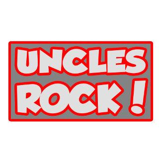 Uncles Rock!
