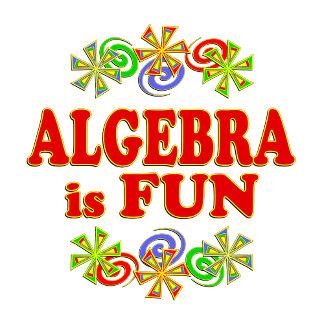 Algebra is FUN