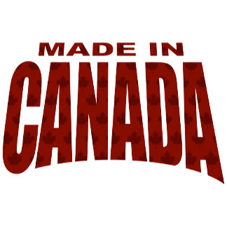 ➢ Made in Canada
