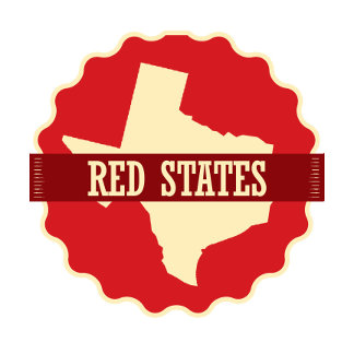 ► RED STATES