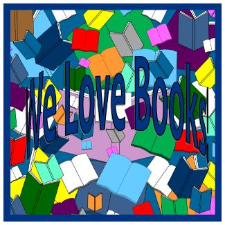 WeLoveBooks