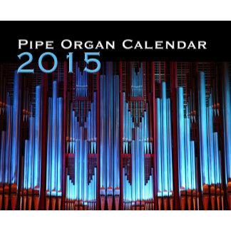 Organ Calendars