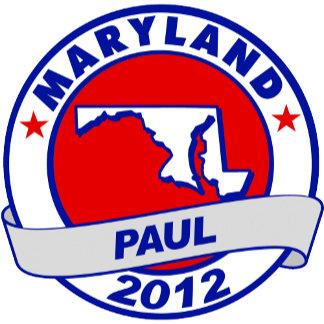 Maryland Ron Paul