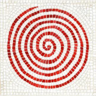 Pinwheel Mosaic