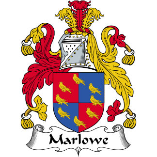 Marlowe Family Crest
