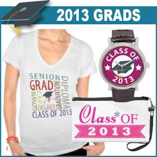 2013 Graduation