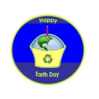 """Earth Day Every Day"""