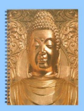 Notebooks, Stationery, Postcards
