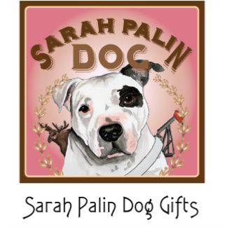 Sarah Palin Dog