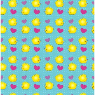 Cutie little Hedgehog pattern