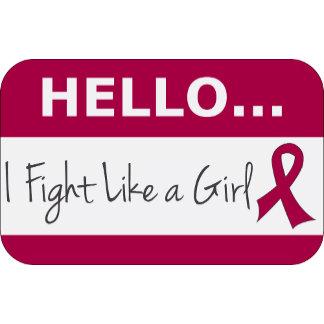 Multiple Myeloma I Fight Like A Girl