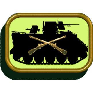 Vietnam Mechanized Infantry