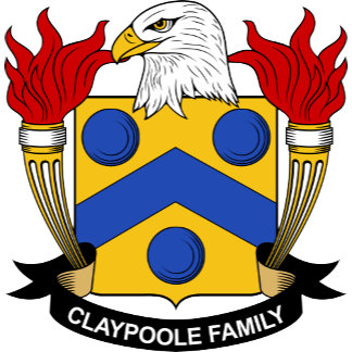 Claypoole Coat of Arms