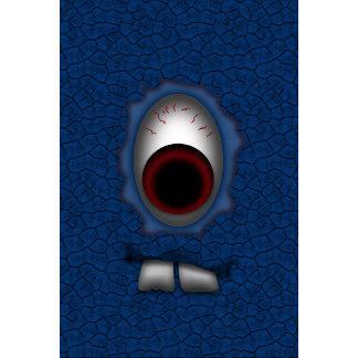 Creepy Monster Eye (cases)