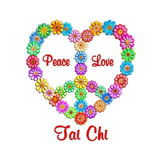 Tai Chi Peace Love