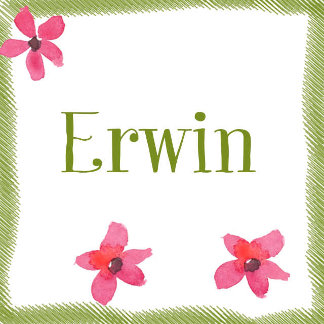 Erwin Family
