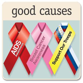 Good Causes