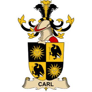 Carl Coat of Arms