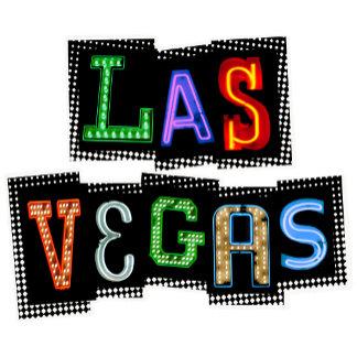 ➢ Retro Las Vegas Neon