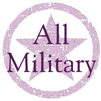 ♥ All Military ♥