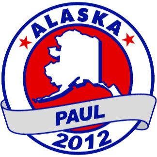 Alaska Ron Paul