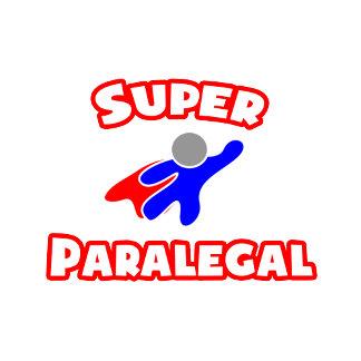 Super Paralegal