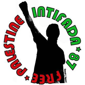 Free Palestine Intifada