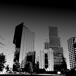 Skyline / Cityscapes