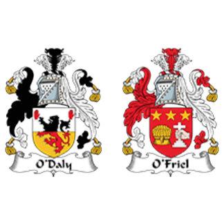O'Daly - O'Friel