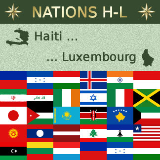 Nations H-L