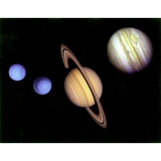 Planet Line