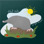 What mole do you want?