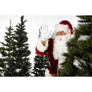Santa Claus | Kris Kringle | St. Nick