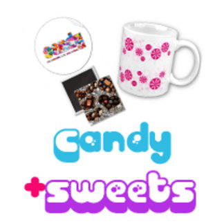 ::CANDY & SWEETS::