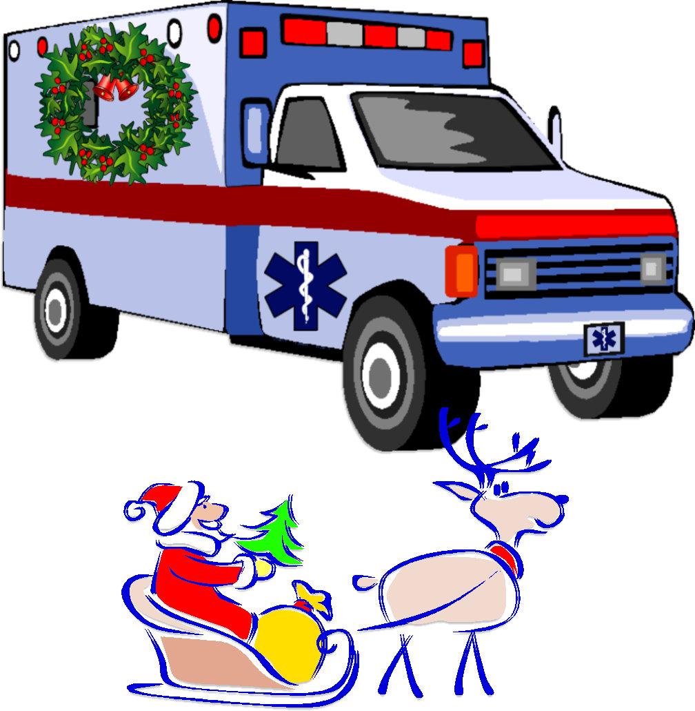 Xmas Christmas EMS