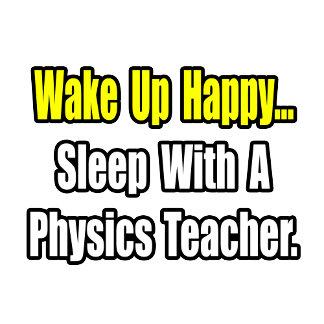 Sleep With A Physics Teacher