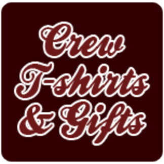 Crew T-shirts & Gifts