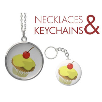 Necklaces & keychains