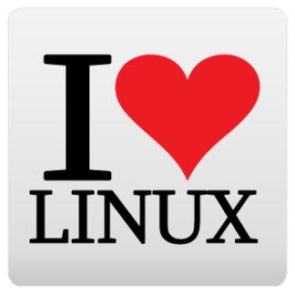 I Heart Linux