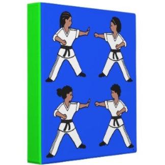 Martial Arts School Supplies