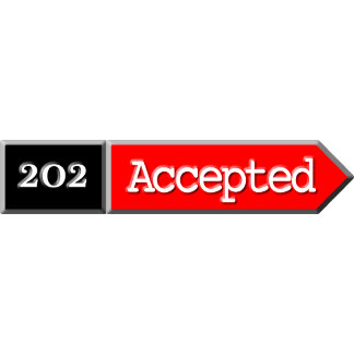 202 - Accepted