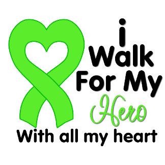 Lyme Disease I Walk For My Hero